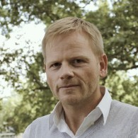 Dr. Daniel Watts