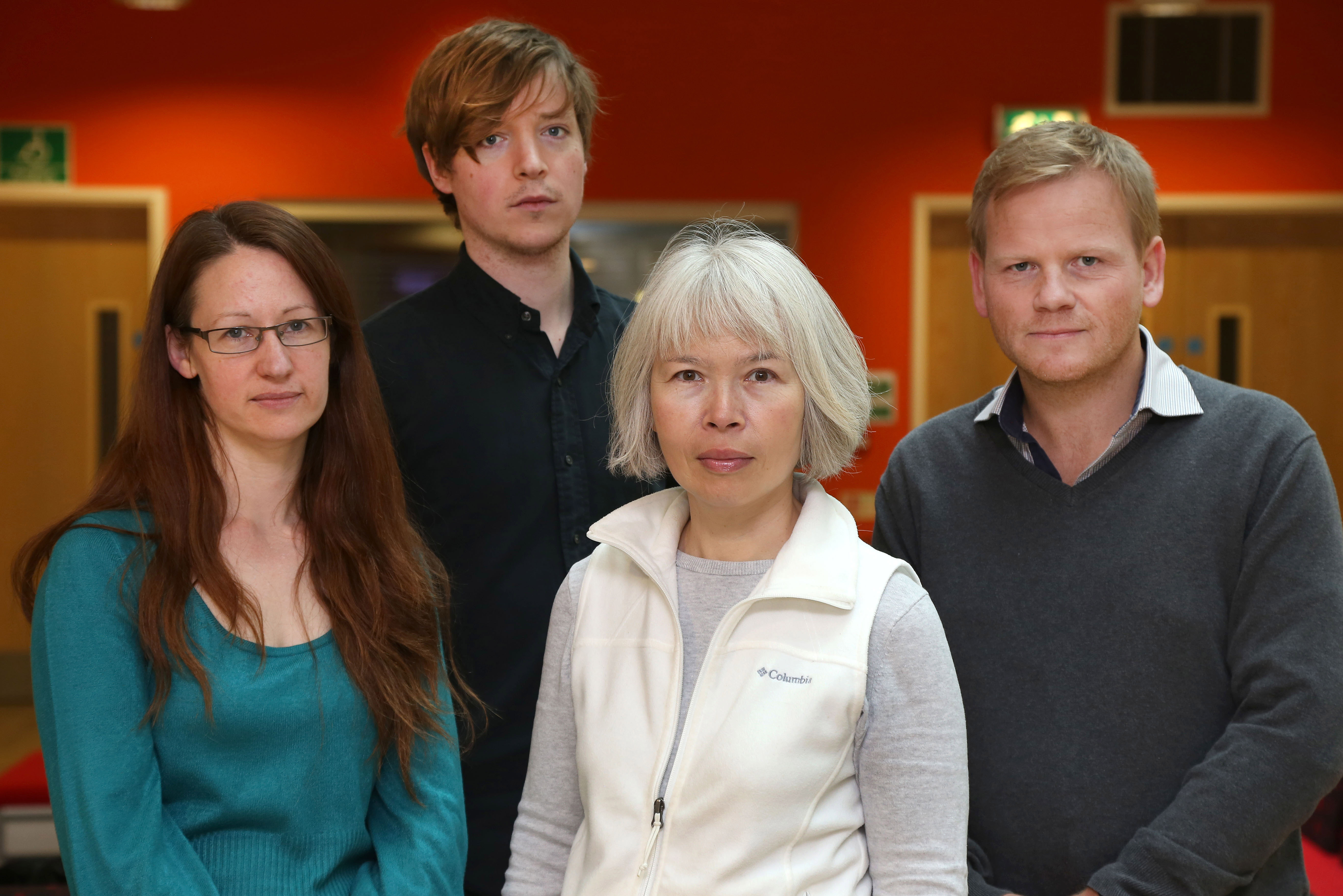 Ethics of Powerlessness Research Team