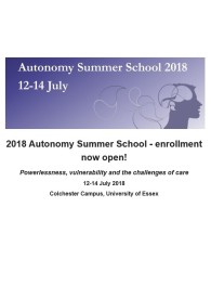 SummerSchool18 Spaced