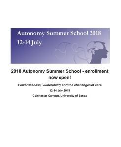 SummerSchool18 Spaced